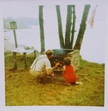 Grandpa Me marshmallows